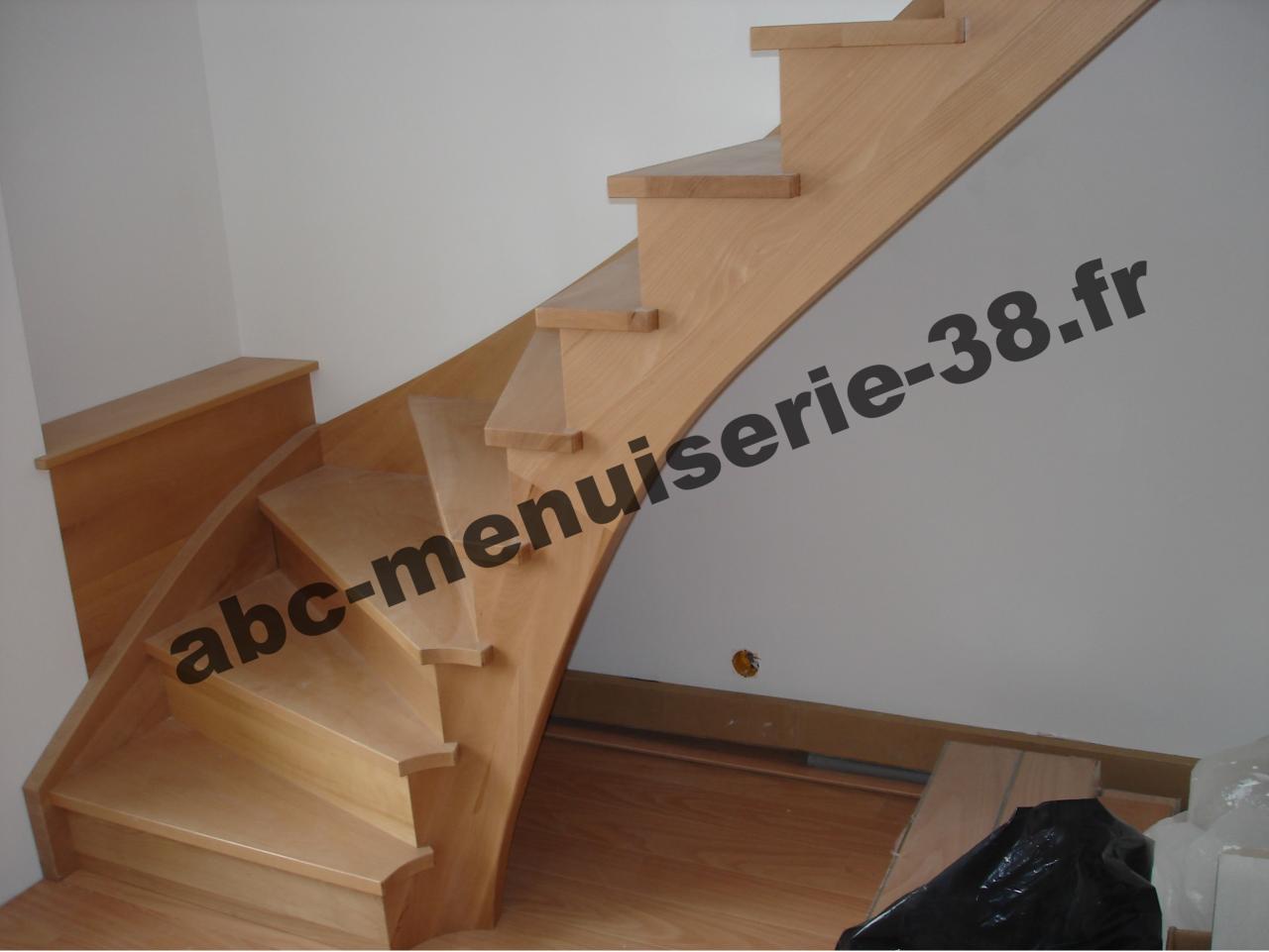 DSC00757 Escalier à l'anglaise
