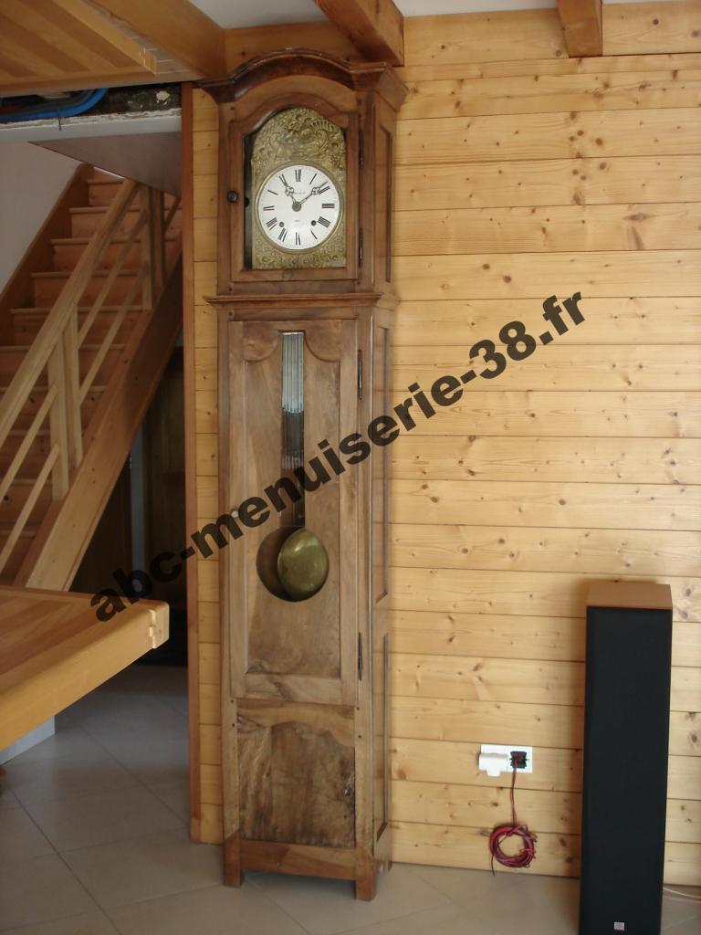 DSC00952 Restauration d'horloge