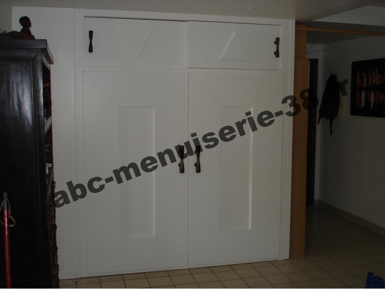 DSC01040 Porte de placard