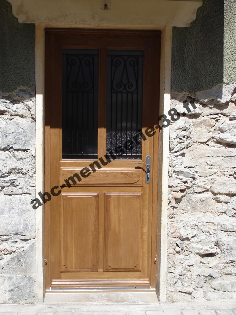 DSC02371 Porte d'entrée