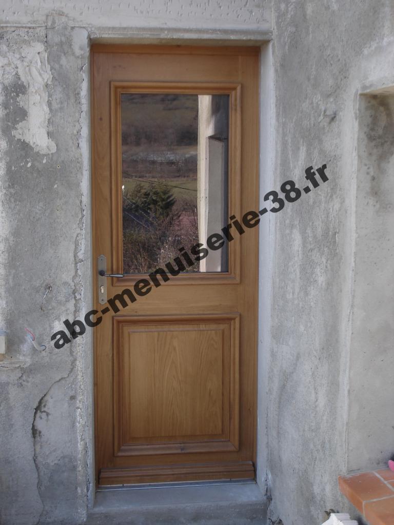 DSC02877 Porte d'entrée